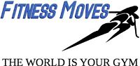 FITNESS MOVES