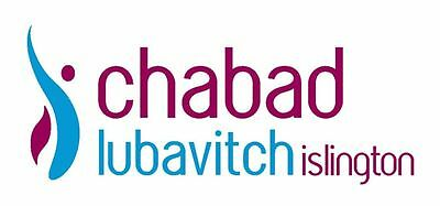 Chabad-Lubavitch of Islington