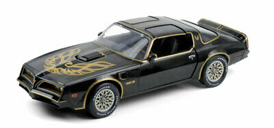 Greenlight Collectibles 19098 1:18 1977 Pontiac Firebird Trans Am