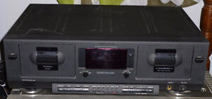 Lecteur Cassette Audio PHILIPS 900 Series - FC910