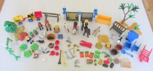 Playmobil La vie à la ferme