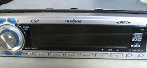 CD PLAYER STEREO DECK MADE BY INSIGNIA Cambridge Kitchener Area image 2