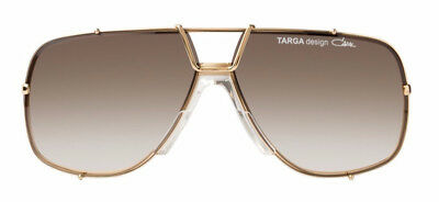 Cazal 902 Sunglasses TARGA Legend Color 097 Gold Authentic New Size 66mm (Targa Design Sunglasses)