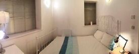 Double Room in Kilburn, Close to tube, £150w all bills incl.
