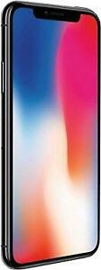 iPhone X 64 GB Space-Grey Unlocked -- Canada's biggest iPhone reseller - Free Shipping!