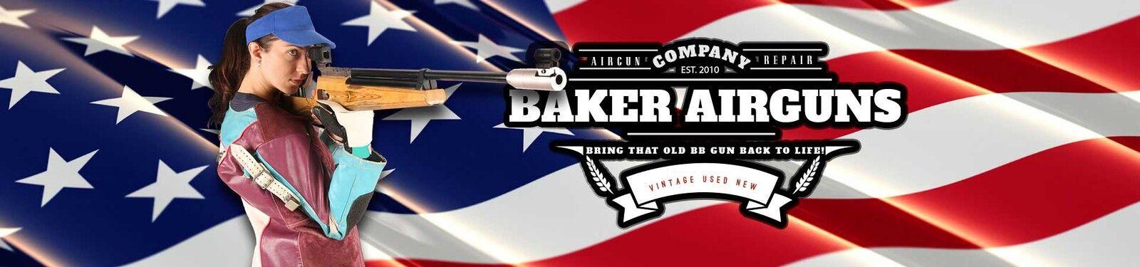 Baker Airguns on Ebay