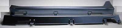 NEW OEM Acura TL Rocker Panel Kit 08F04-TK4-270 - Borealis Blue Pearl