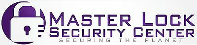 Master Lock Security Center