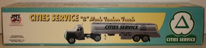 Cities ServiceB-Mack TankerMIB!!