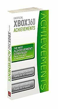 Xbox360 Achievement Guide : Prima Official Game Guide by Prima Games for sale  Shipping to India