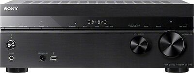 Sony STRDH770 / STR-DH770 7.2-Channel A/V Receiver with Bluetooth and NFC