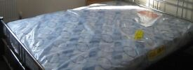 Cloud Nine Sprung Double mattress only for sale