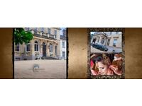 4K Filming From £200 Wedding Photography Cinematography Videography - Coverage across UK - From £200