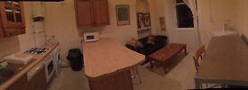 HMO 3 Bedroom Flat Westend
