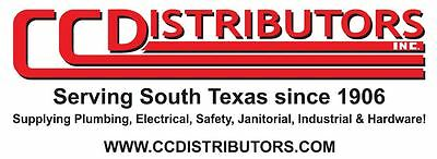 CCD Warehouse Surplus