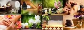 Realxing and Deep Tissue Massage in Colindale