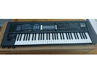 Roland GW8 Workstation - Mint Condition - (not Korg Yamaha) - £999 rrp