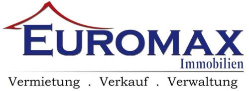 Euromax Immobilien, Zentrale Bayern - M. Gholam / Kundenberaterin / Filiale Düsseldorf