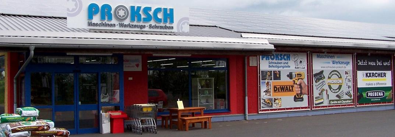 Schrauben-Proksch