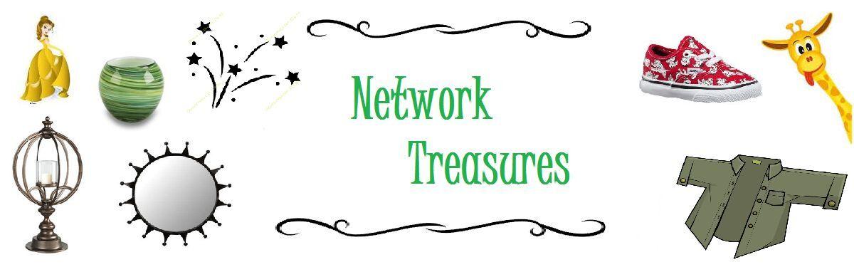 Network Treasures