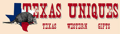 Texas Western Gifts/Texas Uniques