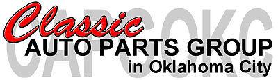 Classic Auto Parts Group