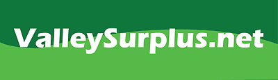 Valley Surplus and Liquidations