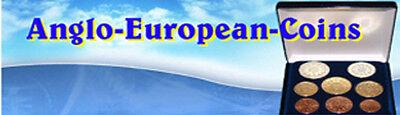 ANGLO-EUROPEAN-COINS