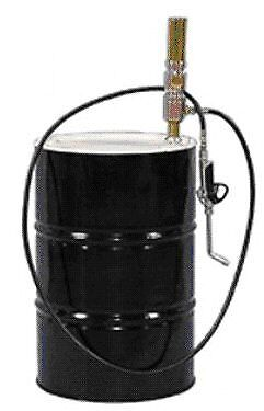(JohnDow 3:1 Pneumatic Oil Pump - 55-Gallon Drum (JD-3615))