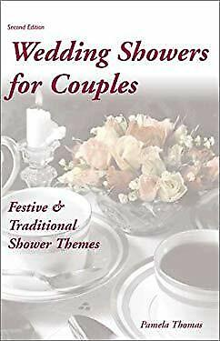 Wedding Showers for Couples : Festive and Traditional Shower - Themes For Couples