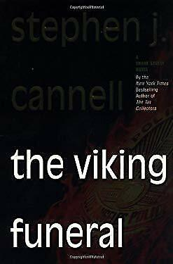 Viking Funeral by Cannell, Stephen (Viking Funeral)