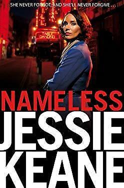 Nameless by Keane, Jessie