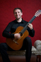 Classical Guitar Lessons at the Maritime Conservatory