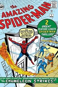 Looking for 1938-1965 Comic Books