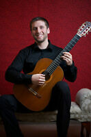 Guitar & Ukulele Lessons in Wolfville