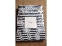 Kingsley Lucien double bedding set- Brand new