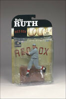 Babe Ruth 2 RED SOX McFarlane Cooperstown Collection, Series 6