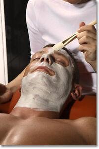 Massage /Pedicure /Facial / Waxing / Haircut /Body Trim / Rasage