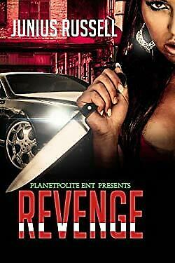 Revenge : A Dish Best Served Cold by Russell, Mr