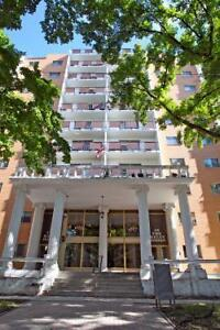 GORGEOUS 1 Bedroom Downtown Apartment! Available Immediately