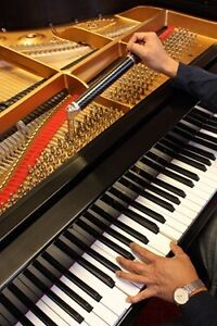 Piano tuning accord 514 206-0449