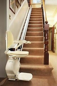 Stairlift Acorn *** DELIVERY AND INSTALLATION INCLUDED ***2