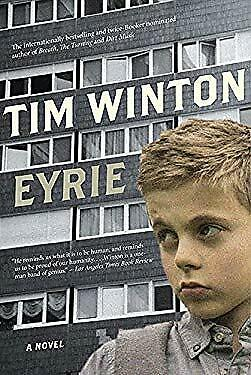 Eyrie by Winton, Tim
