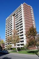 Jr.1bdrm @14th floor facing West central AC GYM POOL TENNIS&MORE