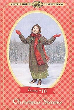 Christmas Stories : Adapted from the Little House Books by Laura Ingalls Wilder ()