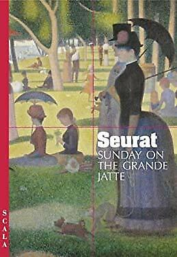 Seurat : A Sunday Afternoon on la Grande Jatte - 1884 by Seurat, Georges-Pierre