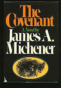 Covenant By Michener, James A.