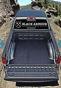 Black Armour Bed Mats -04-14 F-150 - 6.5 Box - Moving Sale