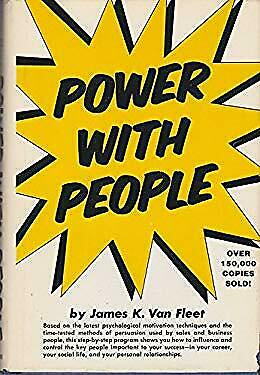 Power with People