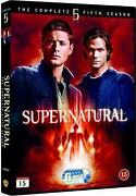 Supernatural Staffel 5 Deutsch